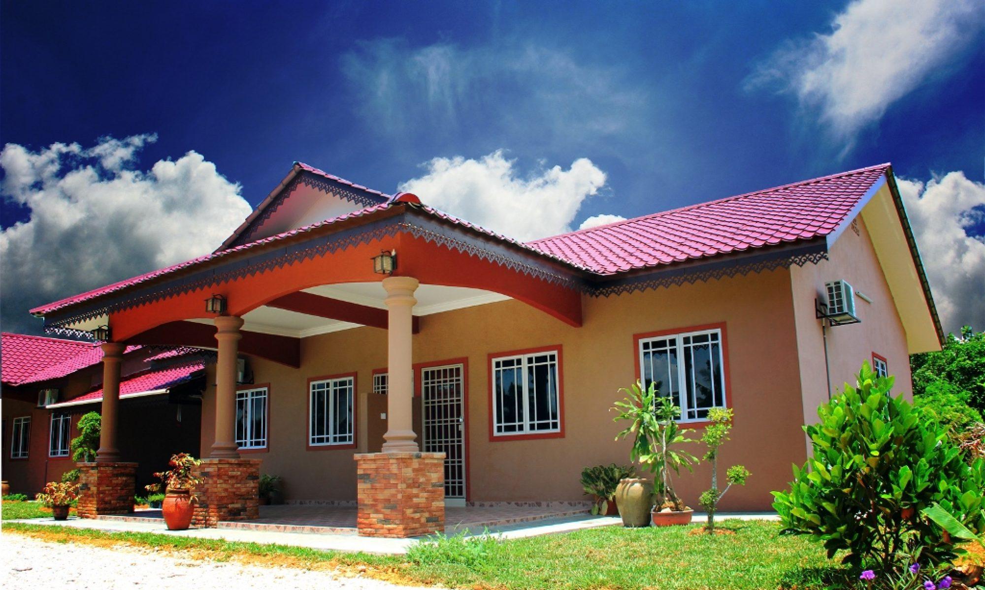 Wasalfa Resthouse